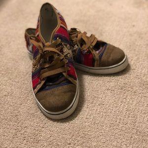 Shoes - Inca fashion shoes